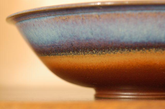 Pièce de poterie